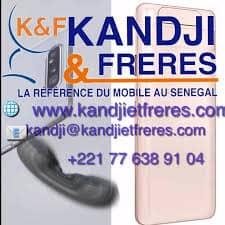 Le nouveau Samsung A80 disponible chez nous - Kandji & Freres officiel